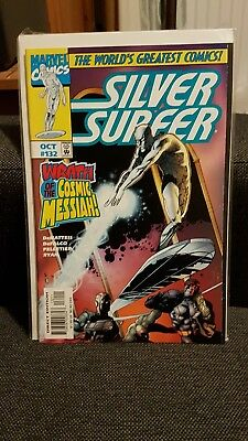 Silver Surfer 132