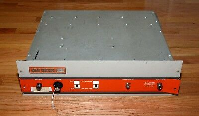 Amplifier Research 60LA RF Power Amplifier