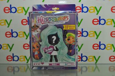 Hairdorables Collectible Surprise Dolls and Accessories: Series 1 NIB