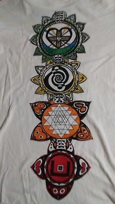 grateful dead LOT ed donahue like?  vintage t shirt only one avail