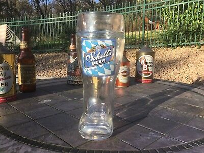 Schell's Beer Boot New Ulm Mn