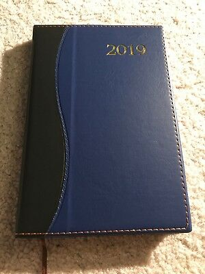 2019 diary planner appointment book