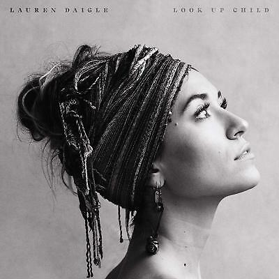 Lauren Daigle - Look Up Child - CD - NEW! FREE SHIPPING!