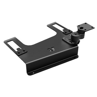 RAM Mount No-Drill Laptop Base f/Chevy Silverado 1500/2500/3500, Suburban,