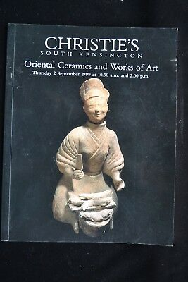 Oriental Ceramics & Works Of Art Christies Sk Blue & White Chinese Porcelain