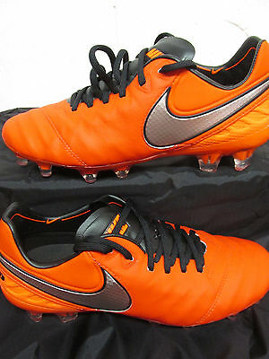 superior quality 9c7a7 7d01c Nike Tiempo Legend Vi Fg Chaussures Foot Hommes 819177 608 Crampons de  Football