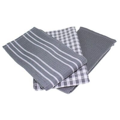 Classic Kitchen Towels,100% Natural Cotton,The Best Tea Towels,Dish Cloth,Abs U5