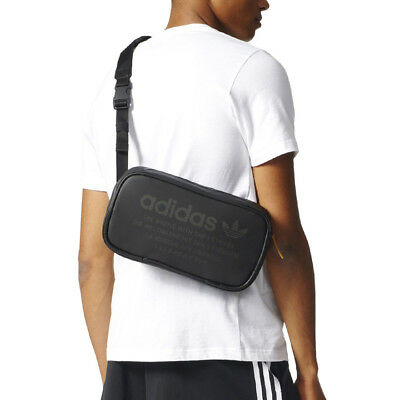 238088a5b76 adidas Originals Crossbody Sport Bag Numad Cross Shoulder Messenger City