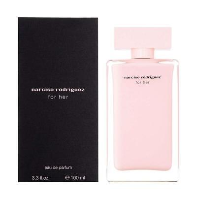 New Narciso Rodriguez for Her Eau De Parfum 100ml Perfume