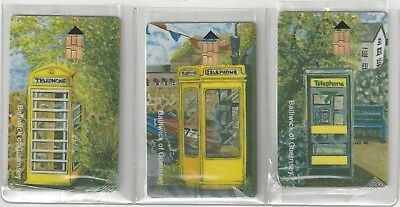 TK 286a Telephonkarte/Phone Guernsey Telecoms 1st Edition Phonecards