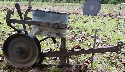Antique Corn Planter