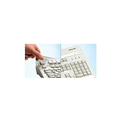 CHERRY WetEx Keyboard cover - Input Device Accessories (40 - 70 °C, 0.25 (88F)