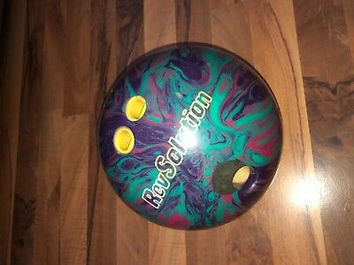 Bowlinball RevSolution