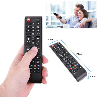 NEW REMOTE CONTROL Lot  BN59-01199F For SAMSUNG LCD SMART TV /w backlit buttons