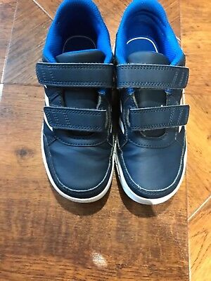 size 12 trainers boys adidas