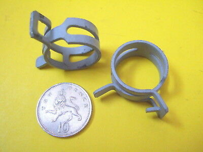 New Ford/peugeot/citroen/vauxhall/astra/vectra/corsa/cavalier/omega/pipe/clamps