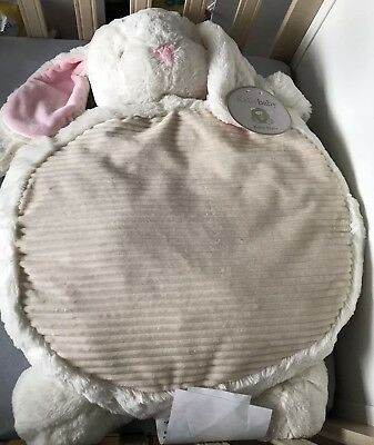 Bunny Play Mat By Kelly Baby. (Good For Christmas Gift)