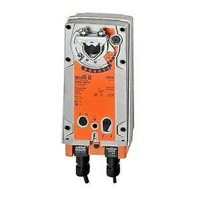 Belimo EFB24 Spring Return HVAC Damper Actuator, On/Off, 24V