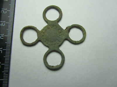 Ancient find №7  Metal detector finds  100% original
