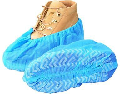100 Pack Shoe Covers - Disposable Hygienic Boot Cover 50 Pairs