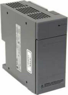 Allen-Bradley 1746-P1 Ser A Power Supply, SLC 500, 85 - 132 VAC, 170 - 265 VAC