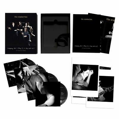 The Cranberries - Everybody Else Is Doing It, So Why Can't We? (Super Dlx) - New