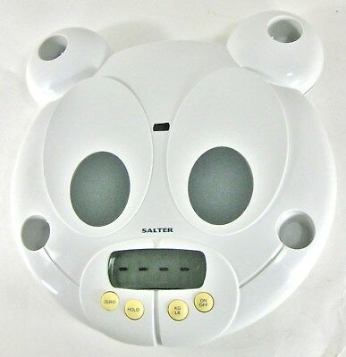 Salter Model 914 Baby Infant Digital Scale replacement part BASE ONLY