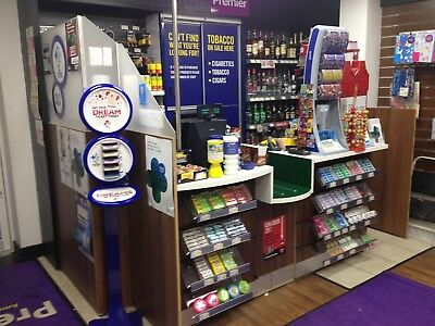 BUSINESS FOR SALE, off licence shop / convenience store leasehold for sale