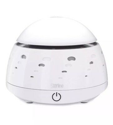 Soothing Sound Machine White Noise Spa Relax Easy Sleep Sounds Therapy Studying