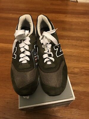 New Balance 997 J Crew Camp Military Sneakers M997JC4 997 Size 11 998 996  1400 3971d4822d