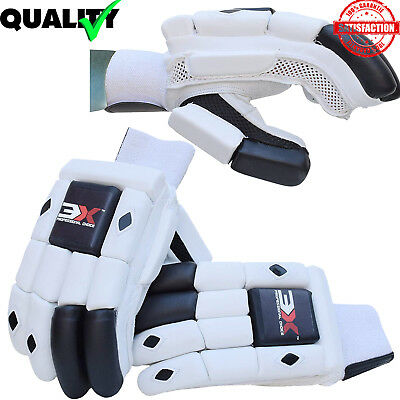 New 2018 Professional Batting Gloves Size Adult Right & Left Hand Wrist Wrap