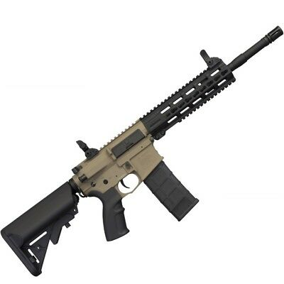 Tippmann Commando Carbine Airsoft S-AEG TAN