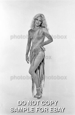 * Sylvie Vartan - Exclusive  Unpublished PHOTO  4169 *