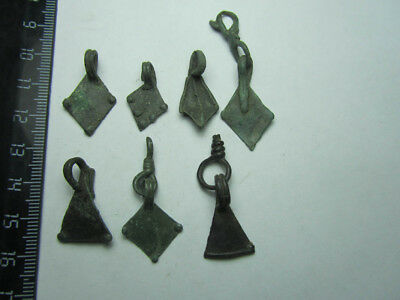 Ancient find №352 Metal detector finds  100% original