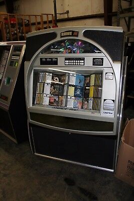 Rowe CD100C Jukebox NON Working Project