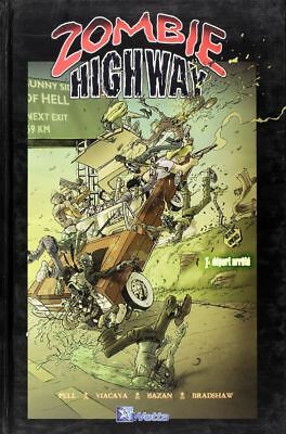 BD occasion Zombie Highway Zombie Highway