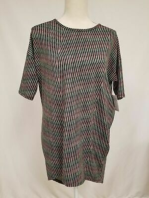 New Lularoe Irma Shirt L Women's Clothing Clothing, Shoes & Accessories