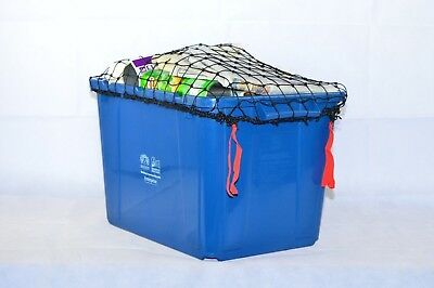 Recycling box/Bin Net Cover (new) bargain see details free p&p