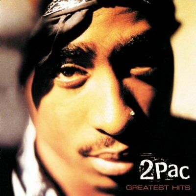 2Pac-Greatest Hits [us Import] (US IMPORT) CD NEW