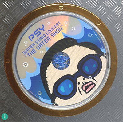 Psy-Summer Stand Concert: 2012 The Water Show / (Ltd) Dvd Neuf
