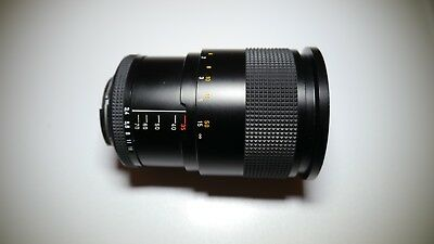 carl zeiss vario-sonnar 35-70mm f3.4 T* lens contax yashica mount