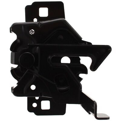OEM NEW 2005-2011 Ford Crown Victoria Hood Latch Assembly 5W7Z16700A