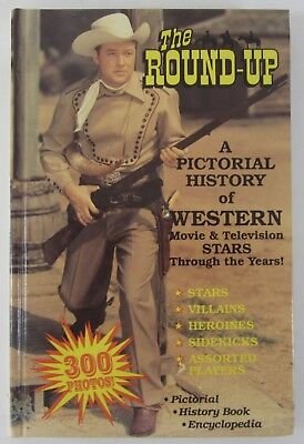 Western Cowboy Movie TV Stars Reference Lone Ranger Gene Autry Clint Eastwood