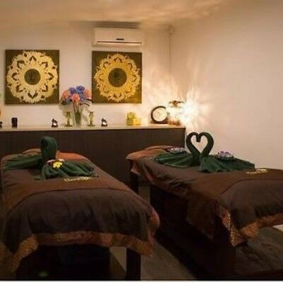 Luxury massage business for sale in Glenferrie Rd, Hawthorn
