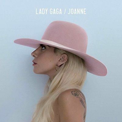 SEALED - Joanne NEW CD Lady Gaga SHIPPING NOW !