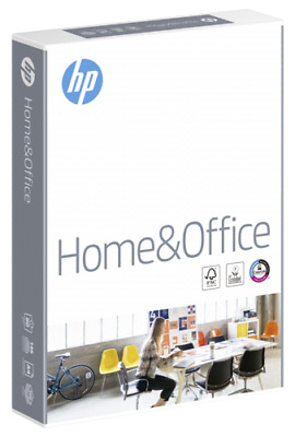 HP Home and Office Paper A 4, 80 g, 500 Sheets    CHP 150 NEW