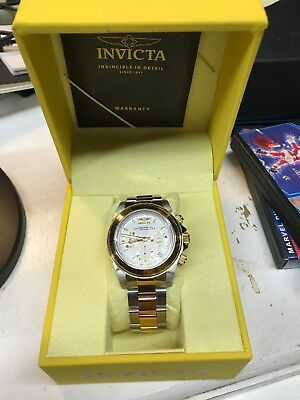 Invicta Professional 200M Speedway Chronograph 9212 Mens Watch.  Free Shipping!