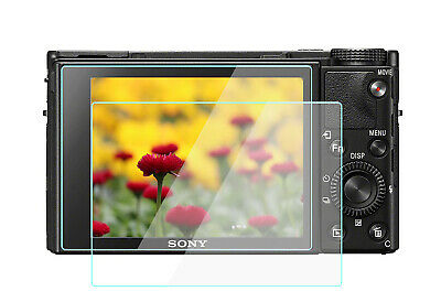 2X Alpha a7R III a7RII Screen Protector Tempered Glass for Sony A7R3 A7R2 A7M2