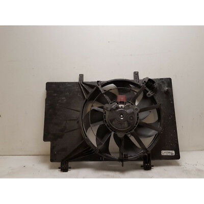 Groupe motoventilateur occasion  - FORD FIESTA 1.4 TDCI - 616218373