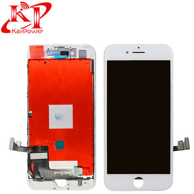 OEM Quality For iPhone 8 White Replacement LCD Screen Digitizer Display Assembly